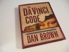 New listing The Da Vinci Code 1st Special Illustrated Large Edition by Dan Brown Hardcover