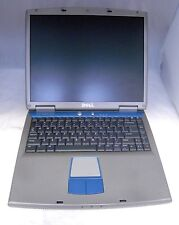 DELL INSPIRON 5100 PP07L - FOR PARTS OR REPAIR