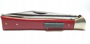 Vintage Taschenmesser Anglermesser  Hugo Köller Germany 120mm - Selten
