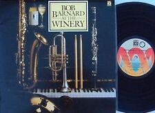 Jazz Promo Near Mint (NM or M-) 33 RPM Vinyl Music Records