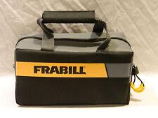 NEW FRABILL ICE FISHING TACKLE BAG/BOX 3500 SERIES 446620