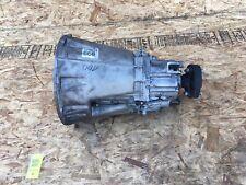 MERCEDES W203 SLK 2005-2011 MANUAL 6 SPEED GEAR TRANSMISSION ASSEMBLY OEM #002