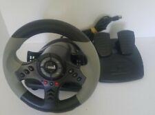 HORI Racing Wheel 3, Tested, PS3