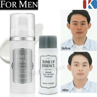 MISSHA Refresh All-in-One Treatment Tone Up Whitening Essence / For Men Homme