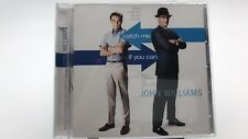 Catch Me If You Can Soundtrack CD