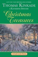 Christmas Treasures (Cape Light) by Spencer, Katherine, Kinkade, Thomas, Good Bo