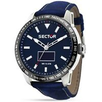 OROLOGIO UOMO SECTOR NO LIMITS,850,SMARTWATCH,45mm,TOUCH,NOTIFICHE,CALORIE,PASSI