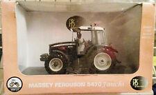 MF5470 Black Fauchi Sondermodell Massey Fergusson Universal Hobbies