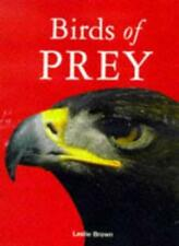 Birds of Prey By Leslie Brown