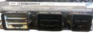 2011-2012 Ford Econoline van ecm ecu computer BC2A-12A650-BFC