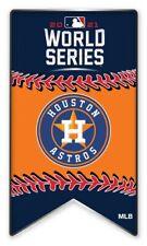 Houston Astros Bannière Broche 2021 MLB World Série Majeur League Baseball Métal