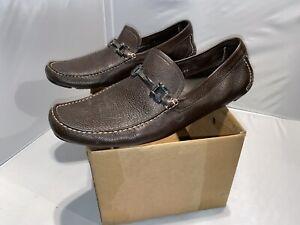 Salvatore Ferragamo Loafers Mens Size 11