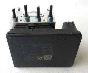 Genuine Used MINI ABS Pump DSC for F56 F55 F57 F54 - 6891409