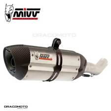 Auspuff HONDA NC 750 S / X 2020 Suono MIVV H.065.L7