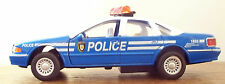 CHEVROLET CAPRICE Diecast POLICE CAR - NYPD - 1:43 - O-Scale - Kinsmart - NOS!