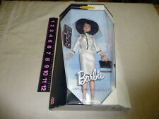 1999 Spring In Tokyo Barbie Doll City Seasons Collection Nrfb