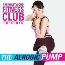 Hollywood Fitness Club Presents: The Aerobic Pump by Various Artists (CD)