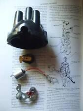 Triumph Herald Distribuidor Tapa puntos Rotor Brazo Condensador Encendido Kit (1967 -)