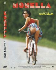 "TINTO BRASS "" MONELLA "" 101' in DVD"