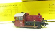 BRAWA 42501 DIESELLOk KÖF 323 ROT der DB  AC DIGITAL  XL96