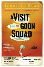 A Visit From The Goon Squad By Jennifer Egan (Paperback, 2011)