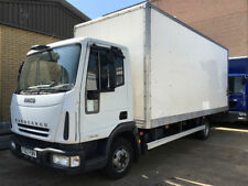 9349c67ada Manual Commercial Lorries   Trucks with Tail Lift for sale