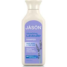 Jason Natural Lavender Shampoo 473ml