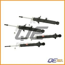 Lexus IS300 01-05 Suspension Kit Front + Rear Shock Absorbers KYB Excel-G