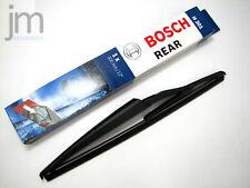 BOSCH 3 397 004 629 Scheibenwischer Wischerblätter Wischblatt Hinten 300mm H 301