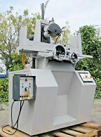 Harig 618 Hydraulic Surface Grinder Grinding Machine Walker Electromagnetic
