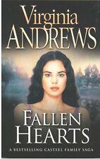 Fallen Hearts (Casteel Family 3) by Virginia Andrews (PAPERBACK)