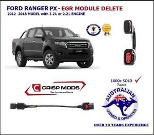EGR BLANK MODULE FOR Ford Ranger 3.2 2.2 PX MKI 2011-2016