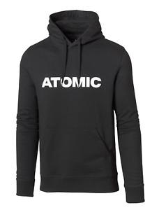 Atomic Men's RS Hoodie Sweatshirt Medium