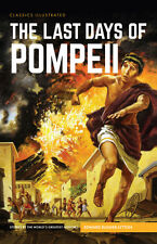 Classics Illustrated Hardback The Last Days of Pompeii (Edward Bulwer-Lytton)