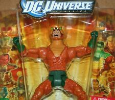 "DC Universe Classics COPPERHEAD 6"" Action Figure Wave 12 Darkseid no BAF"