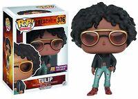 Funko Pop! Preacher Tulip Exclusive Vinyl Action Figure