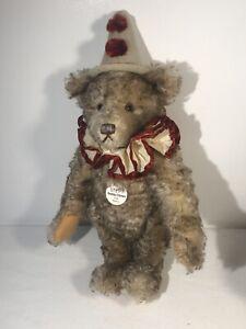 Steiff Clown Bear 404214