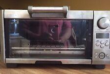 Breville Mini Smart Toaster Oven BOV450XL