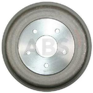 Original a. B. S. Brake Drum 7179-S for Ford