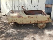 Collectors Vintage Pedal Cars