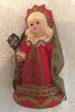 Hallmark Collectible Ornament-MadameAlexander- Red Queen #4 in Series-1999
