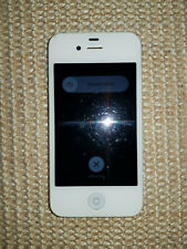 Apple iPhone 4 Smartphone Handy Model A1332 !!! LESEN !!! DEFEKT !!!