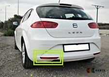 NEW GENUINE SEAT LEON STYLANCE 06-13 REAR BUMPER LEFT N/S REFLECTOR 1P0945105D