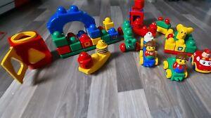 Lego Duplo Primo Set mit Raupe