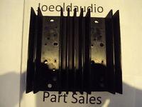 Sansui QRX 6500 Original Heat Sink. Parting Out QRX 6500