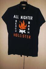 Hollister T Shirt Shirt size S.
