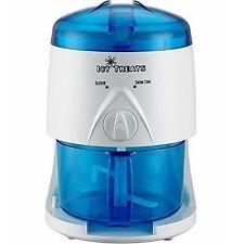 Eléctrica smoothie Lifesavers crushed Maker mezclador ice Shaver