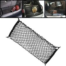 43.3'' ×19.7'' Universal Car trunk Cargo Storage Vertical Net Organizer Bin Hook