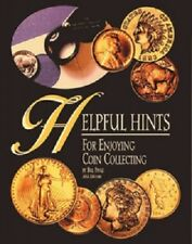 Helpful Hints, for Enjoying and Collecting 1st Edition by B. Fivaz Free US Post