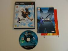 ESPN Winter X Games Snowboarding 2, PlayStation 2, in OVP + Anleitung, PAL, PS2